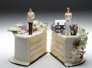 Lebensversicherung und Scheidung