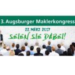 3. Augsburger Maklerkongress