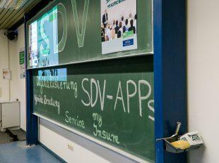 SDV Maklerkongress