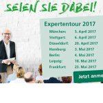 SDV AG Experten-Tour 2017