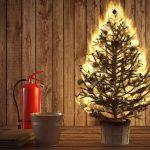 Weihnachtszeit=Gebäudeversicherungszeit