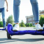 Haftungsfalle Hoverboards