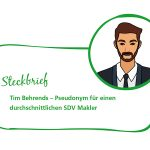 SDV im Fokus – Tim Behrends* baut seine Kompetenz bei Gewerbeversicherungen aus