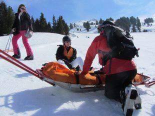 SDV AG Skifahrer Versicherung