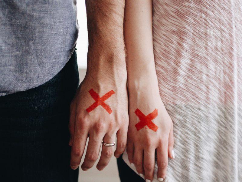 Scheidung Versicherung SDV