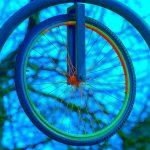Wer sein Fahrrad liebt...