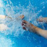 Splish, splash – so sind Wertsachen beim Sprung ins kühle Nass optimal abgesichert