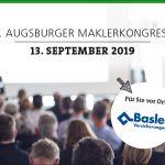 Basler Lebensversicherungs AG - Ihr Partner am 5. Augsburger Maklerkongress!