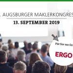 ERGO - Ihr Ansprechpartner am 5. Augsburger Maklerkongress