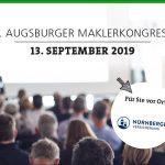 DIE NÜRNBERGER VERSICHERUNG - IHR ANSPRECHPARTNER AM 5. AUGSBURGER MAKLERKONGRESS