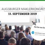 DER MÜNCHENER VEREIN - IHR ANSPRECHPARTNER AM 5. AUGSBURGER MAKLERKONGRESS