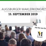 Mannheimer - Ihr Ansprechpartner am 5. Augsburger Maklerkongress