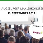 Monuta - Ihr Ansprechpartner am 5. Augsburger Maklerkongress