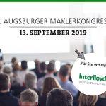 Interlloyd - Ihr Ansprechpartner am 5. Augsburger Maklerkongress