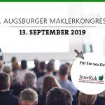Die InterRisk - Ihr Ansprechpartner am 5. Augsburger Maklerkongress