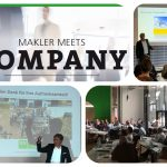 MAKLER-MEETS-COMPANY - RÜCKBLICK DRITTER VERANSTALTUNGSBLOCK 2019