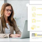 Voll-digitale Unfallversicherung der Manufaktur Augsburg GmbH