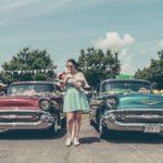 Der Boom der Oldtimer-Autos bietet viel Potential für Makler