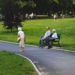 Welche Versicherungspolicen Senioren im Schrank haben sollten
