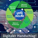 myInsure - NEUE SDV PLATTFORM FÜR DIGITALE SERVICES