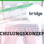SDV BRIDGE SUPPORT – NEUE SCHULUNGSTERMINE