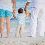 Die wichtigsten Versicherungen für Familien
