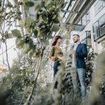 Flexibel und nachhaltig:  NÜRNBERGER BU4Future